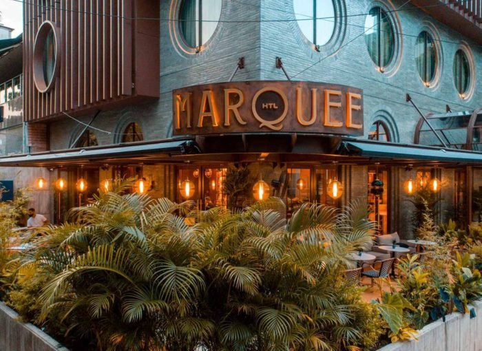 hotel-marquee